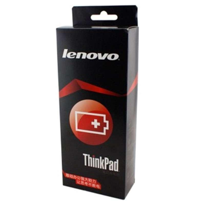 ThinkPad 0A36324 原装笔记本电池6芯增强型(适用于X200/X201系列) 黑色
