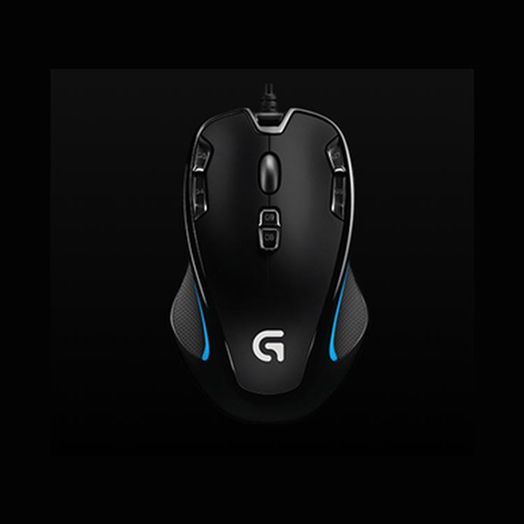 罗技g102和g300s哪个好用?_突袭网