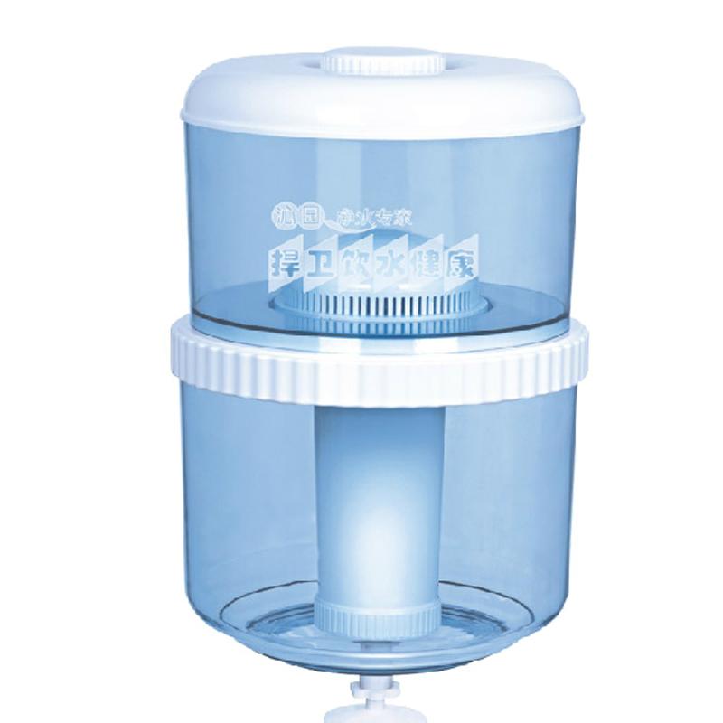 过滤器滤水桶饮水机/净水桶