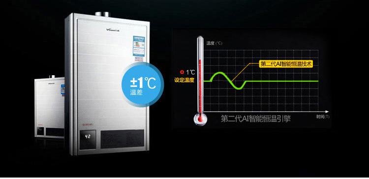 万和jsq24-12et11 12升燃气热水器