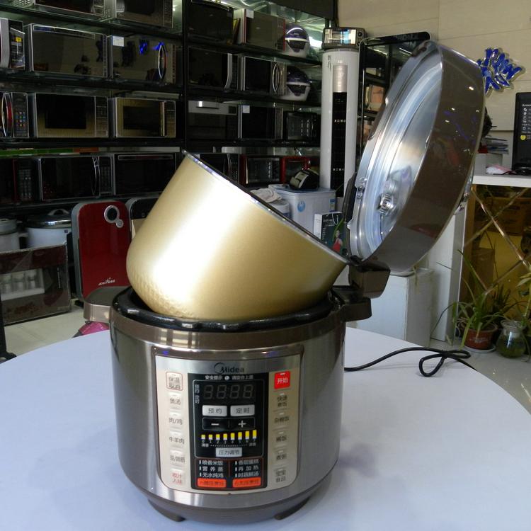 美的my-cs6036p 电压力锅