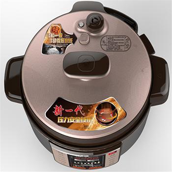 美的my-cs5036p 电压力锅