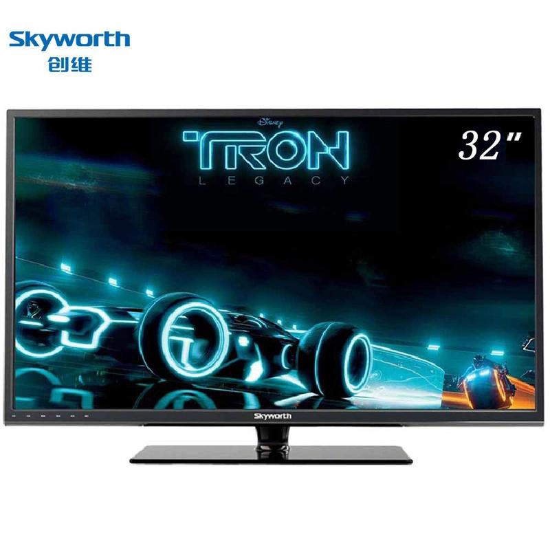 创维 创维 32e361w 32英寸 窄边网络led平板液晶电视