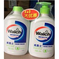 威露士 健康抑菌洗手液青柠盈润 精装525ml 525ml(瓶 瓶)