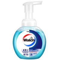 威露士 6925911510322 300ml健康呵护泡沫洗手液 白