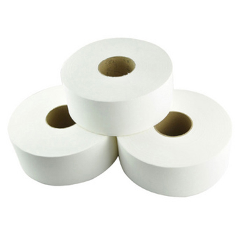清风 BJ03A  清风珍宝220米卷纸大盘纸整箱装(12卷/箱) (单位:箱)