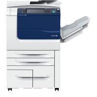 富士施乐复合机配件:侧接纸盘(适用于6080/7080)