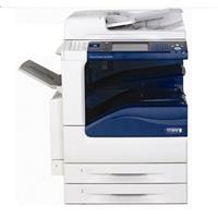 富士施乐复合机配件:4070/5070扫描组件