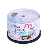麦克赛尔 M2 DVD-R (50P) 刻录盘 单位:桶