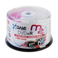 麦克赛尔 M2 DVD+R (50P) 刻录盘 单位:桶