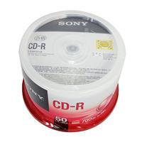 索尼 SONY CD-R (50P) 刻录盘 单位:桶