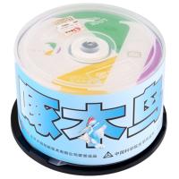 啄木鳥 簡系列 DVD+R (50P) 刻錄盤 單位:桶