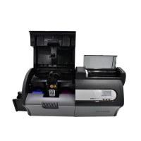 斑马 ZXP/Series/7 单面门禁卡打印机 黑色