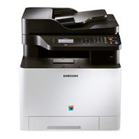 三星(Samsung)CLX-4195FN 商用高速彩色激光多功能一体机