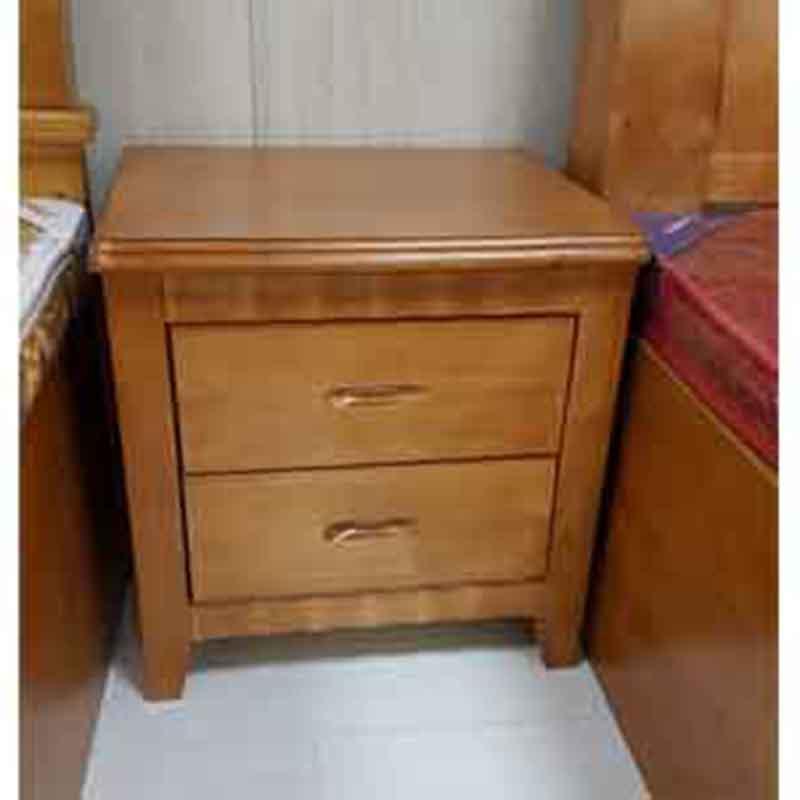 中意zy-611 橡木床头柜
