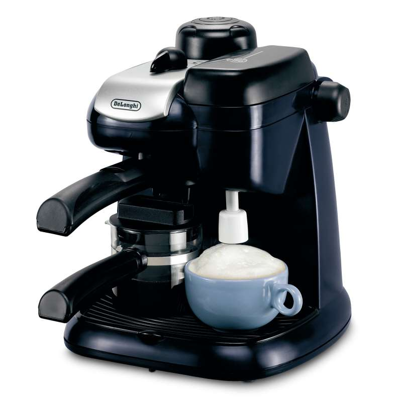 意大利德龙 EC9.1 蒸汽式咖啡机