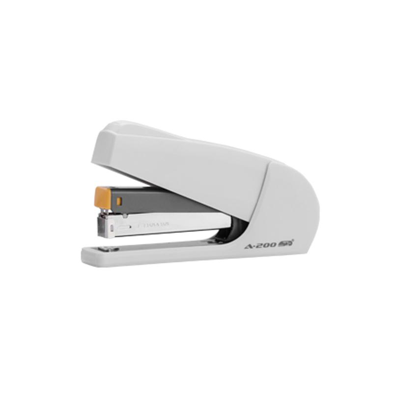 旗文a-200 加长型省力订书机,金属结构,省力60%,使用寿命30000次,订纸