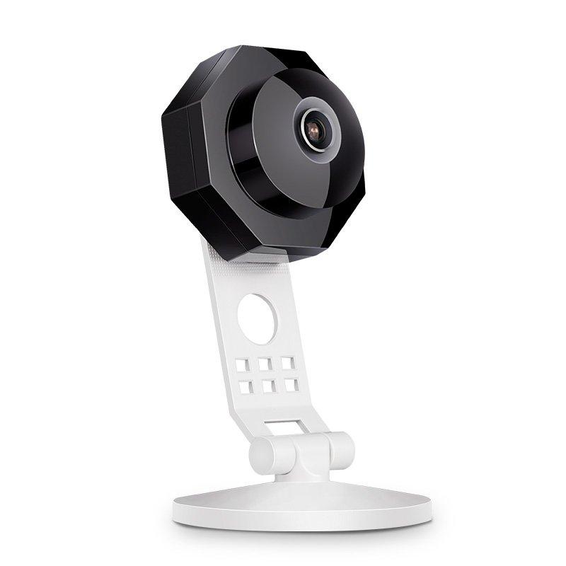 腾达 C5+ 智能网络摄像机 白