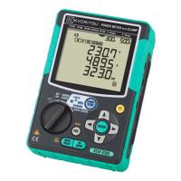 KYORITSU/克列茨 電能質量分析儀 KEW6305主機 單位:臺