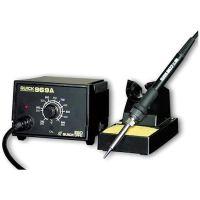 QUICK/快克 ESD防靜電控溫電焊臺969A 單位:個