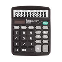 齐心外销 CS-1830 桌面计算器10位