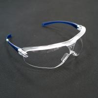 3M 10434 透明防雾眼镜中国款轻便型