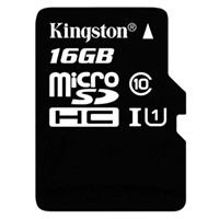 金士顿 SDCA10-16GB Class10 TF卡 90MB/s 土豪金