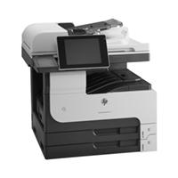 惠普 HP LaserJet 700 MFP M725dn 多功能一体机(打印 复印 扫描)