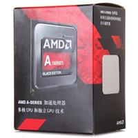 AMD A8-7650K APU系列 四核 R7核显 FM2+接口 盒装CPU处理器