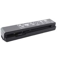 nakabayashi PRN-400SC 日本多功能便携扫描仪 照片底片高清高速自动扫描a4 黑色
