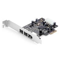 胜为(shengwei)PEC-2042 PCI-E转1394B采集卡