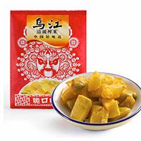 乌江 涪陵脆口榨菜 175g x20袋