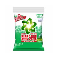 碧浪 自然清新 专业去渍无磷洗衣粉1.7Kg(袋)