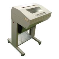 理光 KD700ZP 中英文高速行式打印机 灰