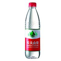 农夫山泉 矿泉水550ml 24瓶1箱