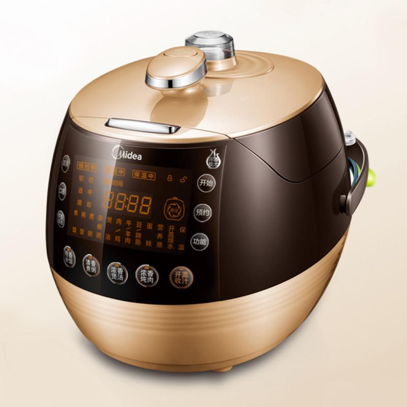 美的 PSS5068P 电压力锅