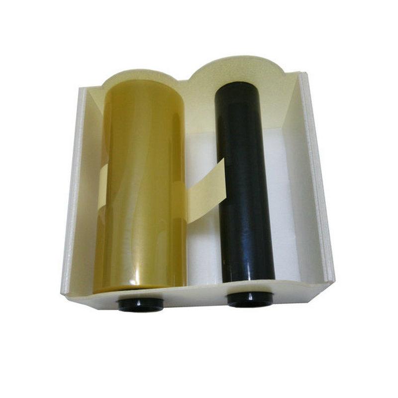 凯普丽标 PP-QJD 6m 单盘装 清洁带 透明色 适用于m-300 C-450P c-330p c-460p;
