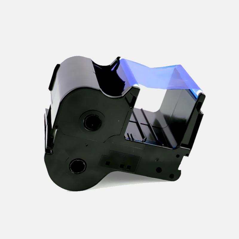凯普丽标 PP-RC3BLF 130m*60mm  (单位:盘)标牌机色带 蓝色 适用于:m-300 C-450P c-330p c-460p