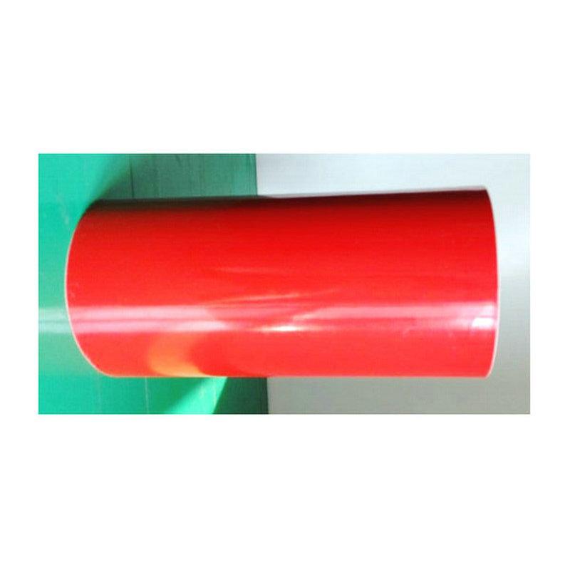 桥兴 QX-RD220 20m*220mm标签纸 红色 适用于D320 TSC-384MT B-852