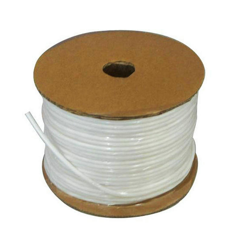 桥兴 LP-1.5 ø3.5MM号码管 白色