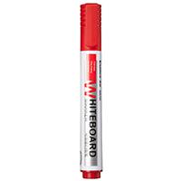 齐心 可加墨白板笔 WB705红