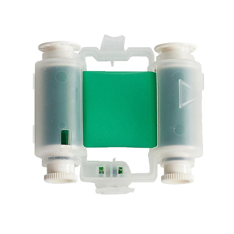 贝迪 M71-R6900-GN 原装色带 绿色(单位:盒)
