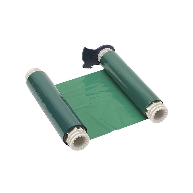 贝迪 B85-R-158X60-GN 原装色带 绿色(单位:盒)