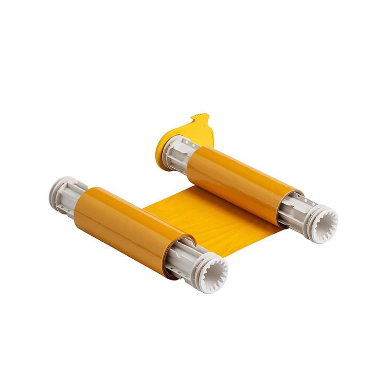 贝迪 13599 158mmX60m 色带 黄色(单位:个)