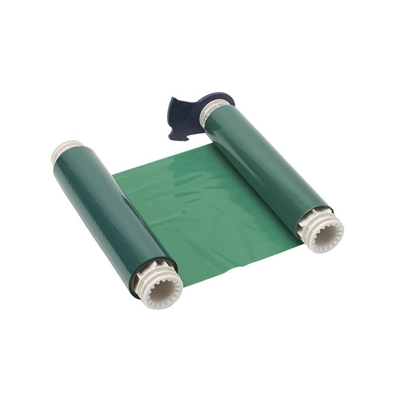 贝迪 13597 158mmX60m 色带 绿色(单位:个)