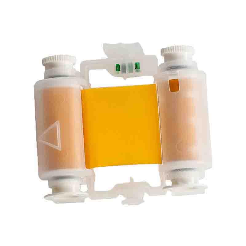 贝迪 114555 2quot;X150#039; 色带 黄色(单位:个)