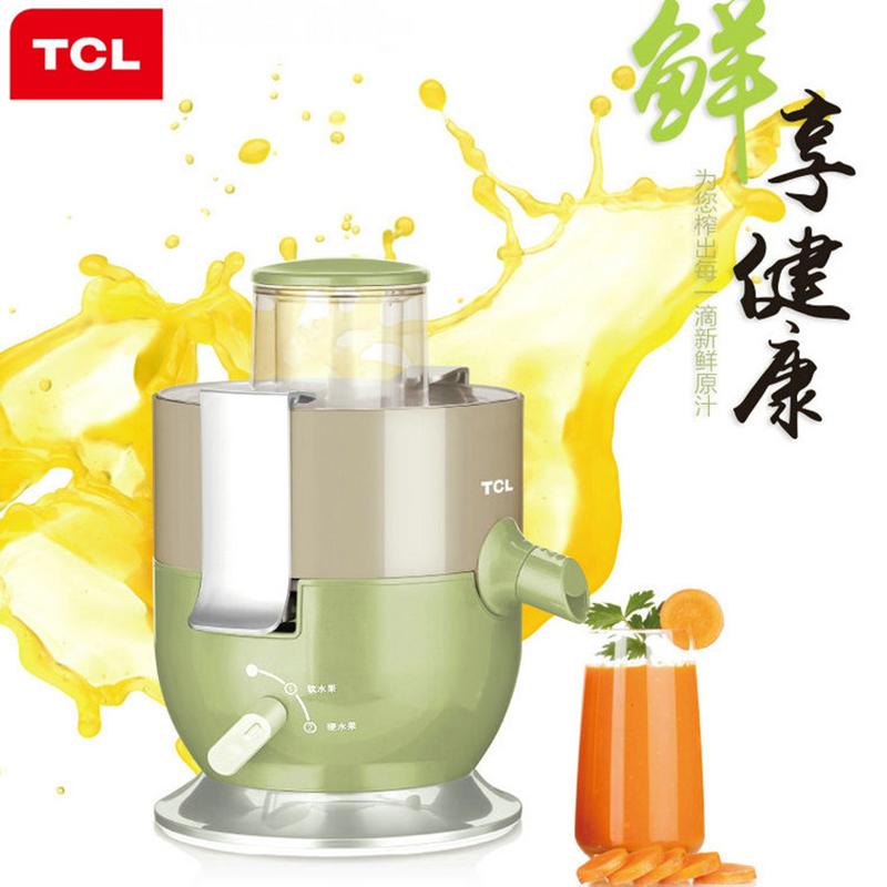 TCL TM-PB251A 水果蔬菜多功能料理机 绿色(单位:台)