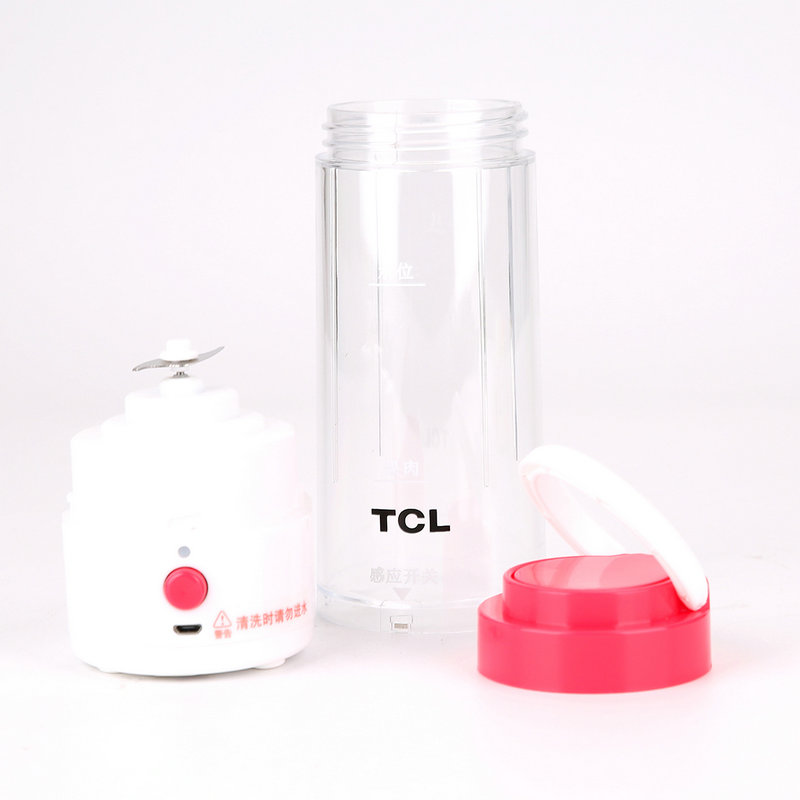TCL TM-PB04A2 便携家用搅拌机 白色(单位:台)