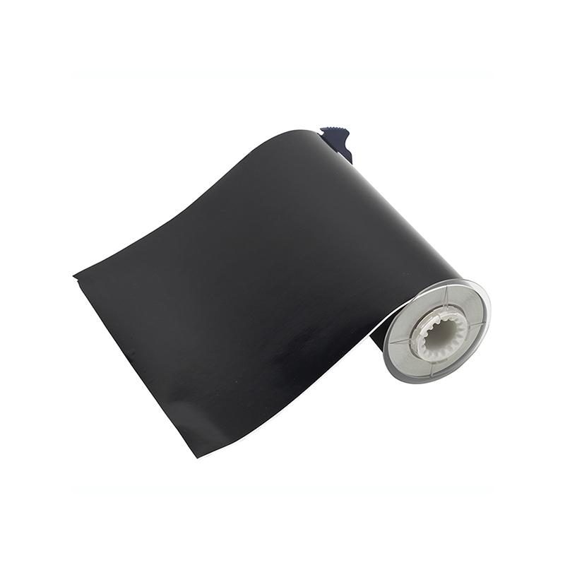 贝迪 B85-250X15-595-BL/ B595 10quot;x50#039; 打印胶带黑色 适用机型:BBP85(单位:卷)