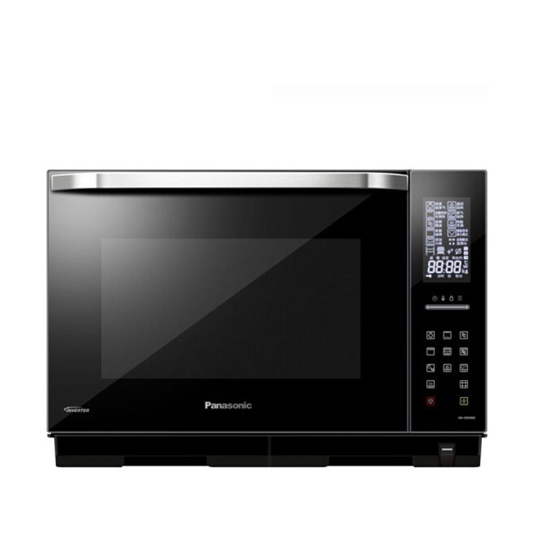 松下 NN-DS1000 27升 烧烤烘焙一体 一级能效 变频蒸汽微波炉 金色 (单位:台)